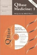 QBase Medicine: Volume 1, MCQs for the MRCP, Part 1