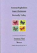 Butterfly Valley--a Requiem by Inger Christensen