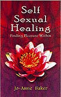 Book Self Sexual Healing by Jo-Anne Baker