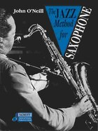 The Jazz Method for Alto Saxophone