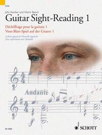 Guitar Sight-Reading 1