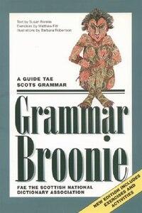 Grammar Broonie