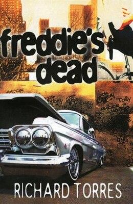Book Freddie's Dead by Richard Torres