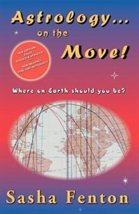 Book Astrology... on the Move! by Sasha Fenton