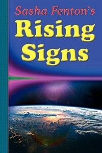 Book Sasha Fenton's Rising Signs by Sasha Fenton