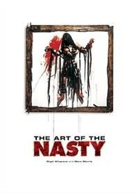 ART OF THE NASTY by Nathaniel Thompson