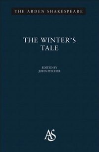 Book The Winter's Tale: Third Series by William Shakespeare