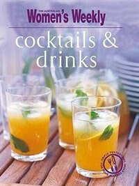Book Cocktails & Drinks by Aww