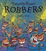 Twenty-four Robbers