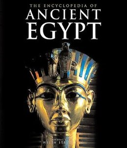 Book Encyclopedia of Ancient Egypt by Not Available