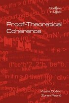 Proof-Theoretical Coherence