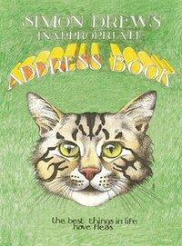 Simon Drew's Inappropriate Address Book