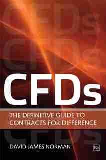Cfds: The Definitive Guide To Contracts For Difference de David James Norman