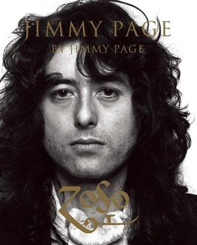 Jimmy Page by Jimmy Page by Jimmy Page