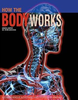 Book How The Body Works by A N