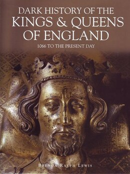 Book Kings And Queens Of England by Brenda Ralph Lewis