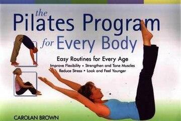 Pilates Program For Every Body