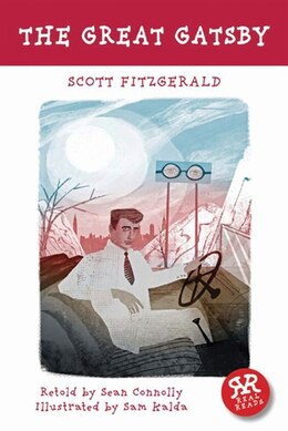 Book The Great Gatsby by Scott Fitzgerald
