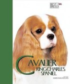 The Cavalier K C Spaniel: Pet Book