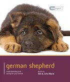 German Shepherd: Pet Book