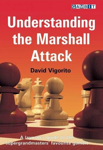 Understanding the Marshall Attack by David Vigorito