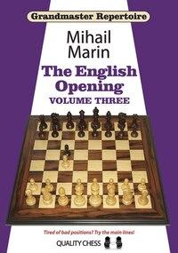 Grandmaster Repertoire 5: The English Opening
