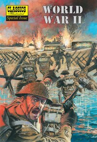 World War Ii: The Illustrated Story Of The Second World War