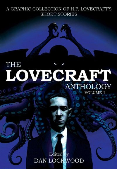 Lovecraft Anthology: Volume 1: Volume 1 by H.p. Lovecraft