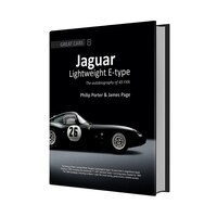 Jaguar Lightweight E-type: The Autobiography Of 49 Fxn