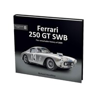 Ferrari 250 Gt Swb: The Remarkable History Of 2689gt