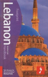Lebanon Handbook