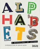 Alphabets: A Miscellany of Letters