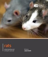 Rat: Pet Book