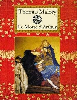Book Thomas Malory Morte D Arthur by IMAGO PUBLISHING LTD.