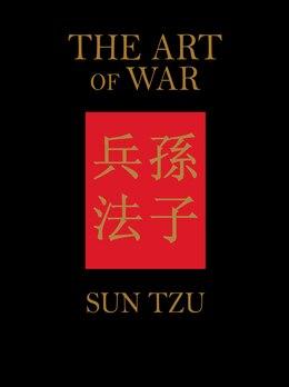 Book Art Of War by Tzu Sun