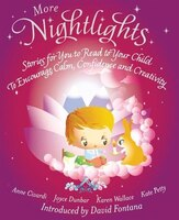 More Nightlights: Stories For You To Read To Your Child - To Encourage Calm, Confidence And…