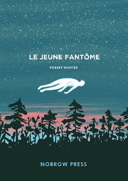 Book Jeune fantôme (Le) by Robert Hunter