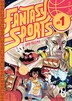 Fantasy Sports: Book 1 by Sam Bosma