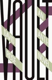 Book Vault by David Rose