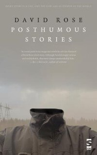 Book Posthumous Stories by David Rose
