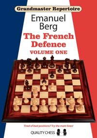Grandmaster Repertoire 14 - The French Defence