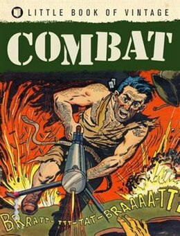 Book The Little Book Of Vintage Combat by Tim Pilcher