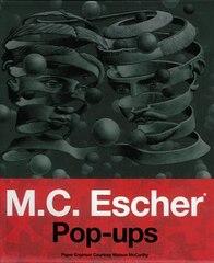 Escher Pop Up