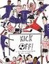 Kick Off!: A Soccer Activity Book by Joe Gamble