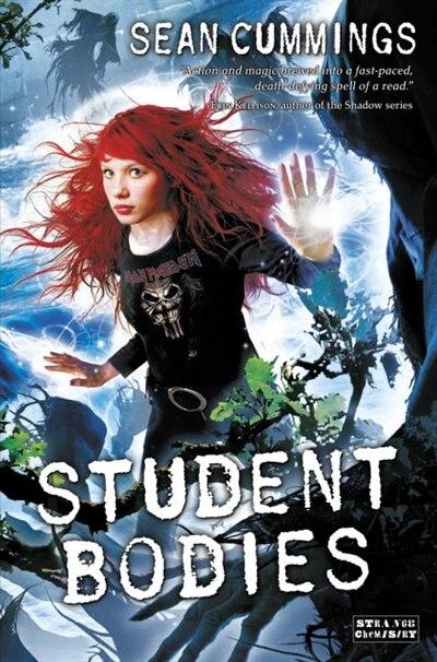 Student Bodies by Sean Cummings