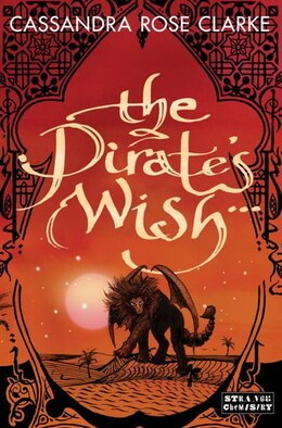 Book The Pirate's Wish by Cassandra R. Clarke