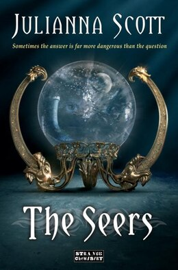 Book The Seers by Julianna Scott