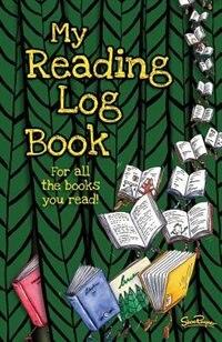 My Reading Log Book