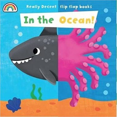 FLIP FLAP IN THE OCEAN by Na