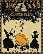 Cinderella (illustrated)